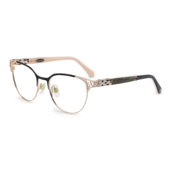 Coco Song Apollo Theater Eyeglasses